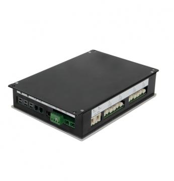Sentiotec IR power unit..