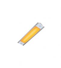 Sentiotec lyd- og lysfarvet lampe