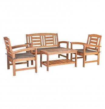 Garden furniture set To..