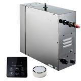 Generadores de vapor STEAMTEC