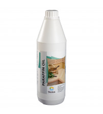 Paraffin oil Stelon for sauna, 1 l