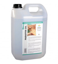 Paraffinöl Stelon für die Sauna, 5 l