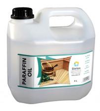 Paraffinöl Stelon für die Sauna, 3 l