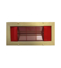 Infračervený panel Saunax, na nohu