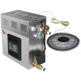 SAWO ånggeneratorer