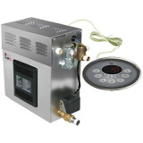 SAWO dampgeneratorer