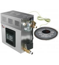 SAWO STP dampgenerator