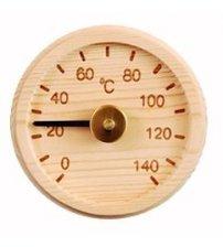Sawo termometras apvalus 102 TP