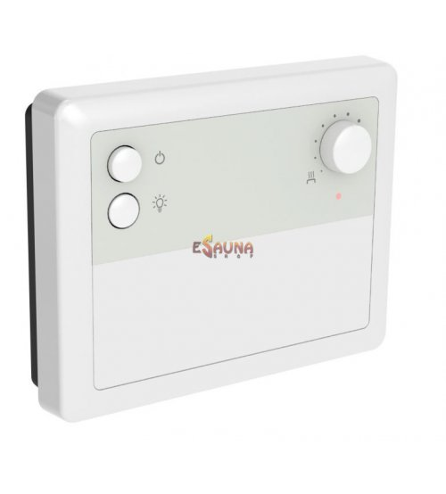 Harvia Senlog CF9 control panel