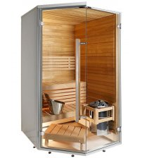 Harvia Sirius bath cabin