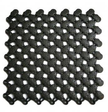 Floor mat made of PVC 2..