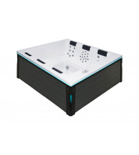 "Hydromassage-Pool SPA ""SERENE 6"""
