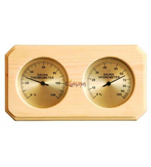 Sawo termometras-higrometras 221-THP