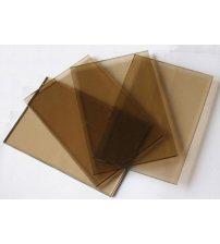 Glas voor de kachel Skamet 200x220 mm