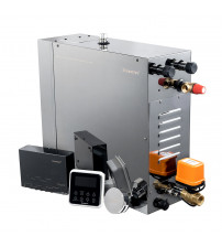 Generador de vapor STEAMTEC 30-AIO