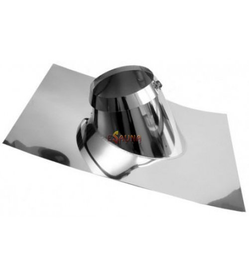 Dachabdichtung Galvanisierte Metall