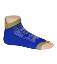 Non-slip swim socks Sweakers Blue