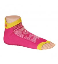 Non-slip swim socks Sweakers Pink