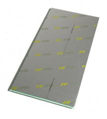 Saunová tepelná izolace FF-PIR