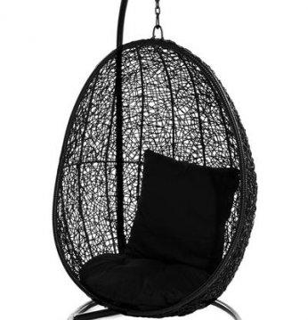 Подвесной стул - яйцо..