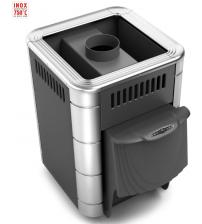 Malkinė pirties krosnelė - TMF Osa Carbon, vidinė pakura