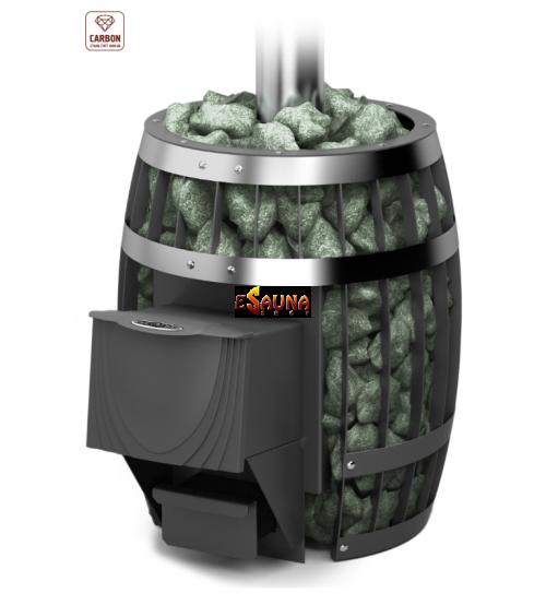 Malkinė pirties krosnelė - TMF Sayany Mini Carbon