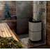 Sauna oven TMF Alpha Gardarika LIGHT (38101) in Woodburning heaters on Esaunashop.com online sauna store