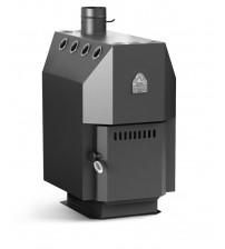 TMF Docent (25 kW) kieto kuro oro šildytuvas, metalinės durelės