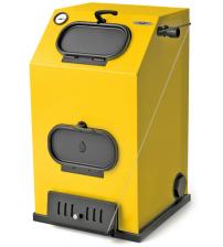 TMF Pragmatik 30 (30 kW) kieto kuro katilas
