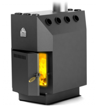 TMF Professor (40 kW), metaldør