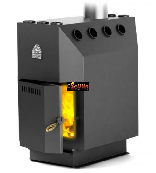 TMF Professor (40 kW) kieto kuro oro šildytuvas, metalinės durelės