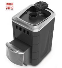 TMF Geyzer Mini 2016 Inox SSDG CSB anthracite