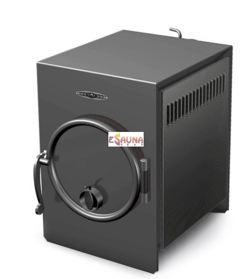 TMF Normal-1 (6 kW), anthracite