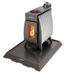 Floor screen for Heating stove (92600)