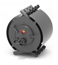 TMF Valeriaan (8 kW)
