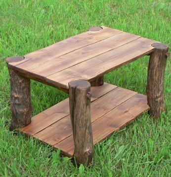Kavna mizica..