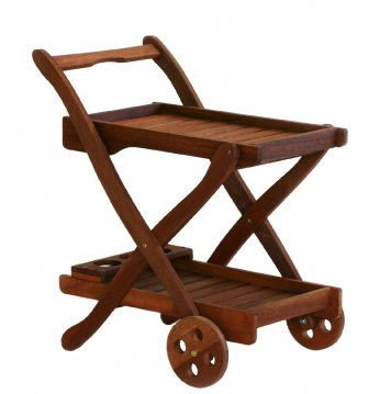 Serving trolley Victori..