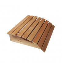 Headrest for sauna 45x35 cm