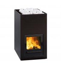 Sauna woodburning stove - Tulikivi Utu