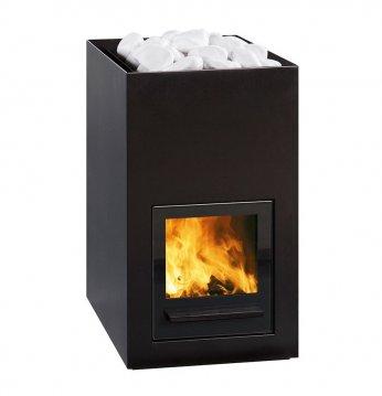 Sauna woodburning stove..