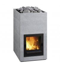 Sauna woodburning stove - Tulikivi Hile