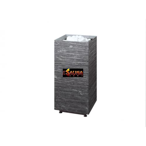 Sauna stove Tulikivi Tuisku Grafia