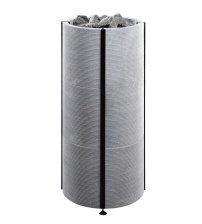 Calentador de sauna eléctrico Tulikivi Naava Rigata sin panel de control