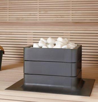 Poêle à sauna Tulikivi ..