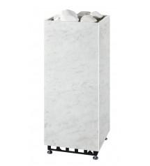 Sauna stove Tulikivi Rae, white, 10,5 kW