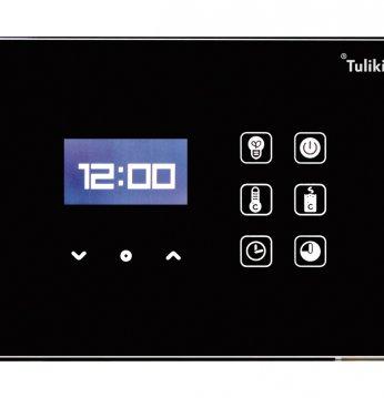 Control unit Tulikivi T..