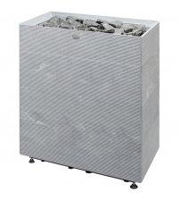Elektrický saunový ohrievač Tulikivi Tuisku XL Rigata s ovládacím panelom