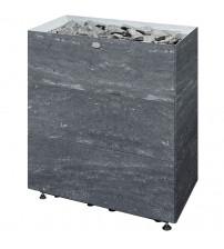 Calentador de sauna eléctrico Tulikivi Tuisku XL Nobile sin panel de control