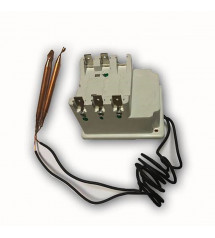 Termostato Tylo para calefactores SENSE SPORT