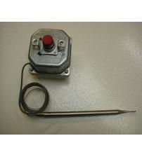 Control de límite de temperatura Tylo